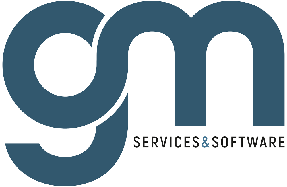 GM Services | Logo