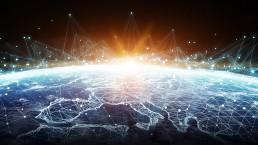 Connessione fibra ottica