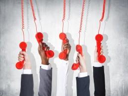 Servizi di telefonia