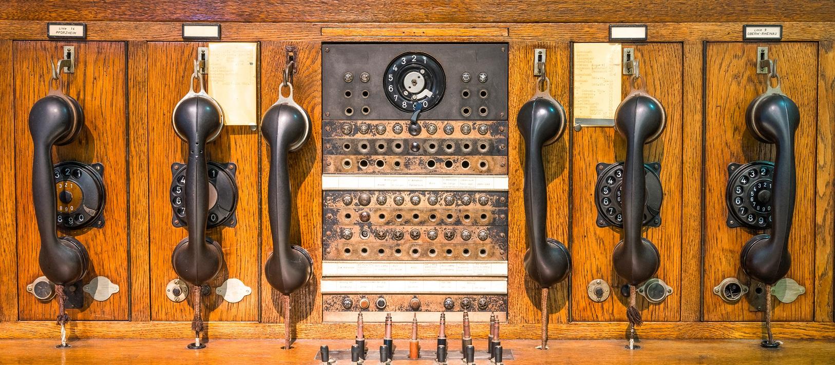 servzi di telecomunicazione